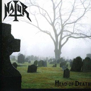 Head of Death [VINYL]